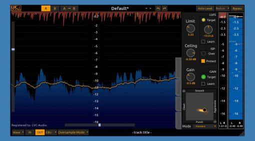 LVC Audio Limited-MAX 3