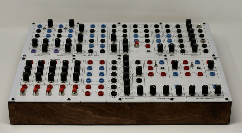 Prism Circuits Canvas System