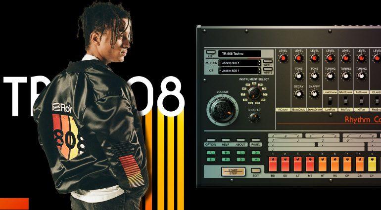 Roland 808 Day 2021