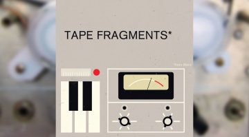 Samples from Mars Tape Fragments