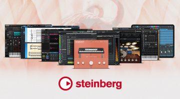 Steinberg End of Summer Sale