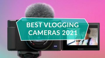 Best Vlogging Cameras 2021