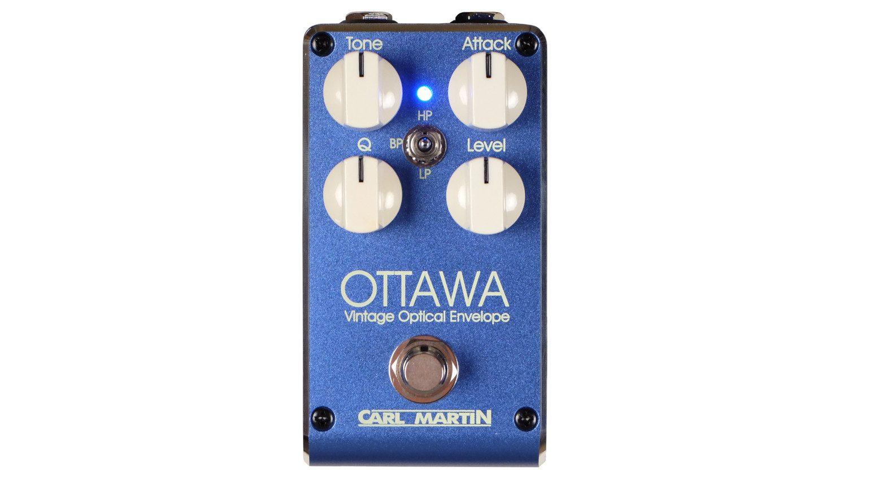 Carl Martin Ottawa