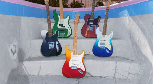 Fender Player Series, are they worth it?