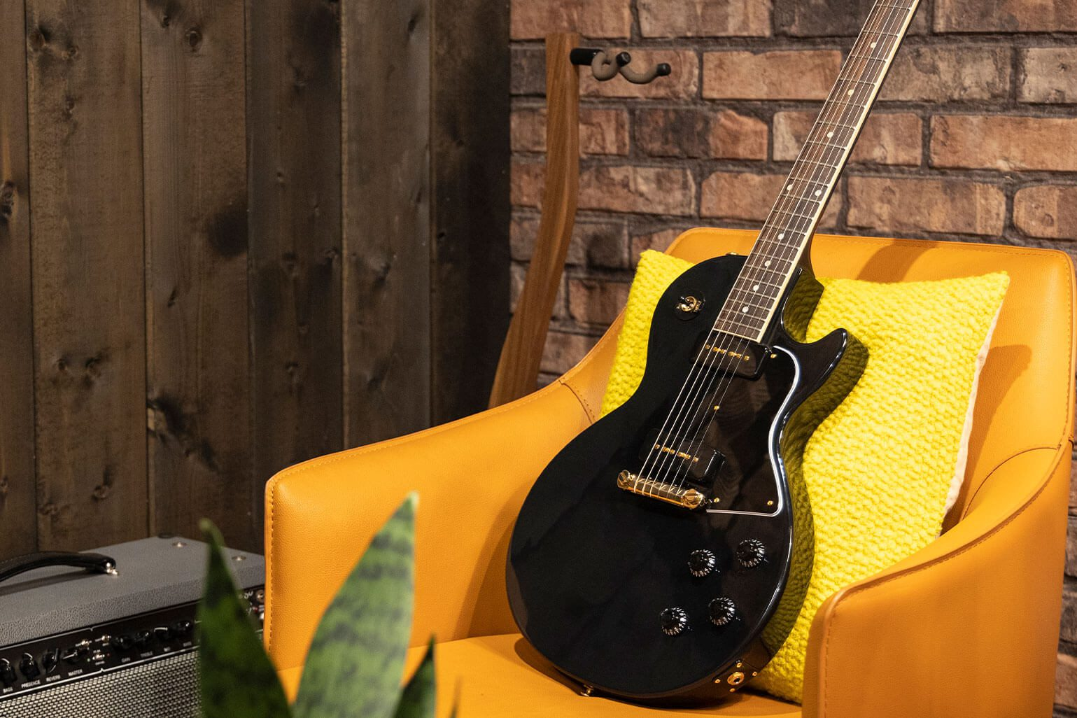 Gibson School of Rock Les Paul Special limited edition