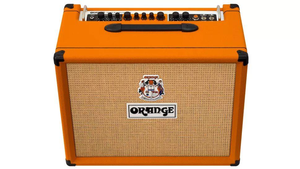 OrangeSuper Crush 100 combo