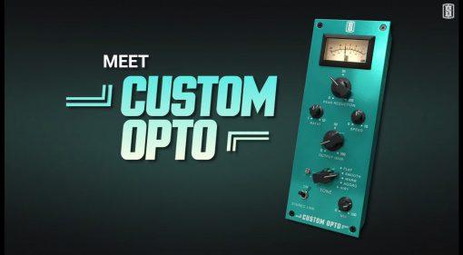 Slate Digital Custom Opto