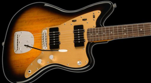 Squier CV Late 50s Jazzmaster a quality budget offset?