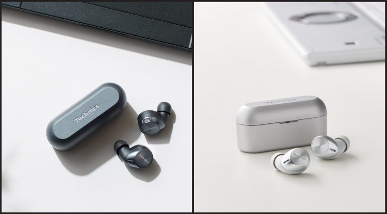 Technics introduces new wireless earbuds.