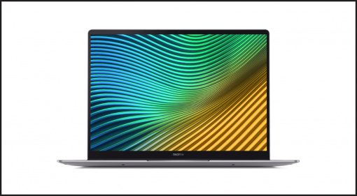 Realme Book Slim laptop