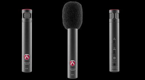 Austrian Audio CC8
