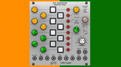 Behringer Module 1050