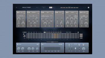DS Audio Tantra 2