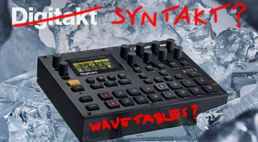 Elektron Syntakt?