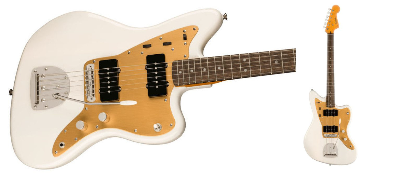 Squier CV Late '50s Jazzmaster