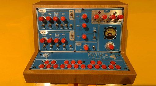 Reco-Synth Mutuca FM