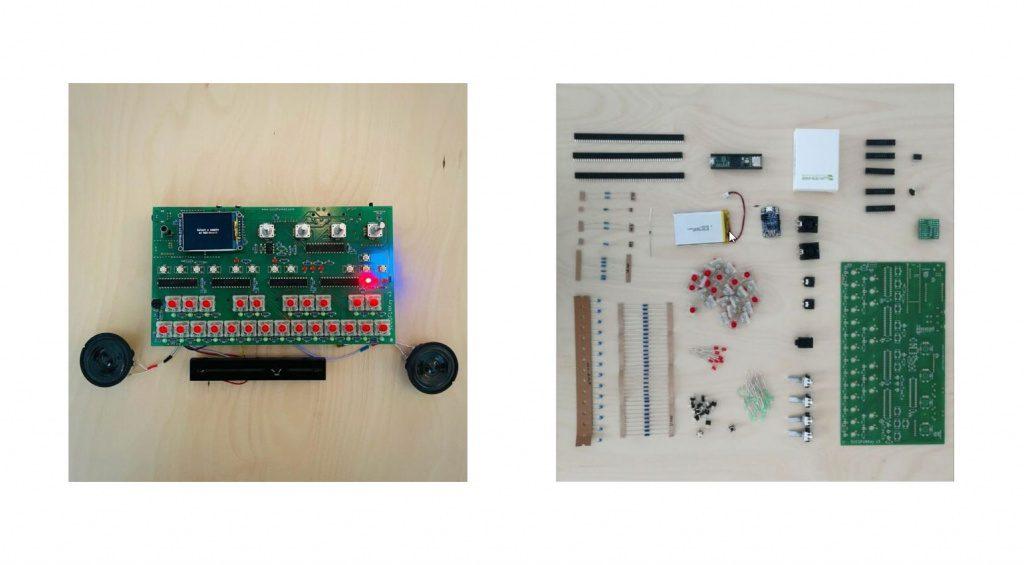Sucofunk DIY kit