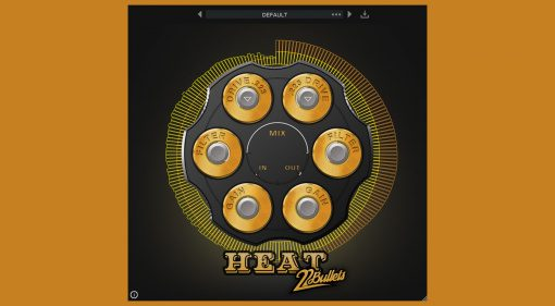 W.A. Production Heat by 22Bullets