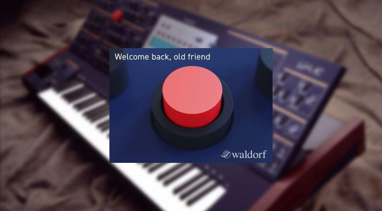 Waldorf tease
