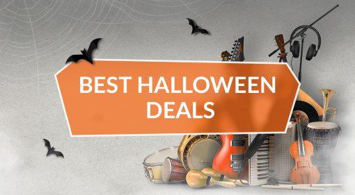 Best Halloween Deals 2021