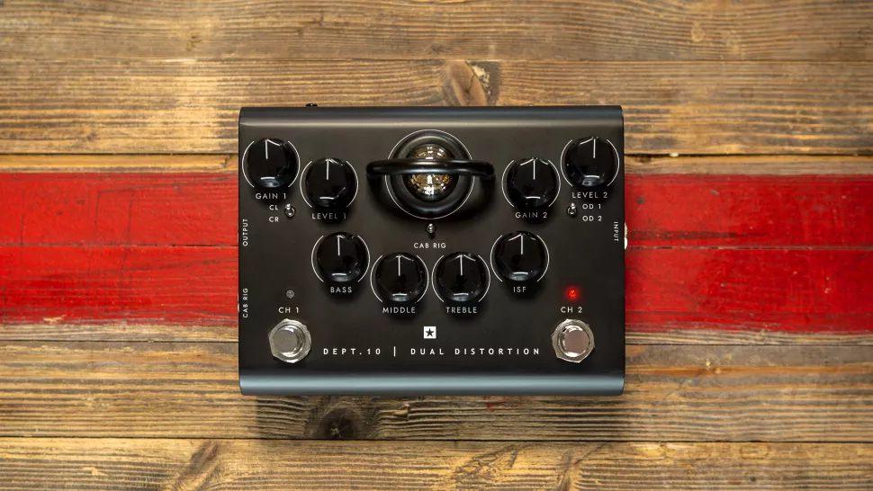 Blackstar Dept 10 Dual Distortion