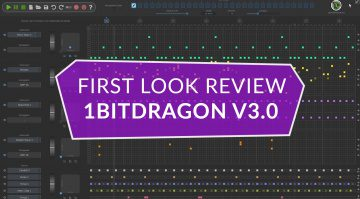 First Look Review 1BitDragon