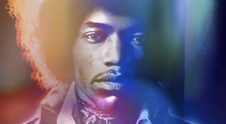 Positive Grid Authentic Hendrix
