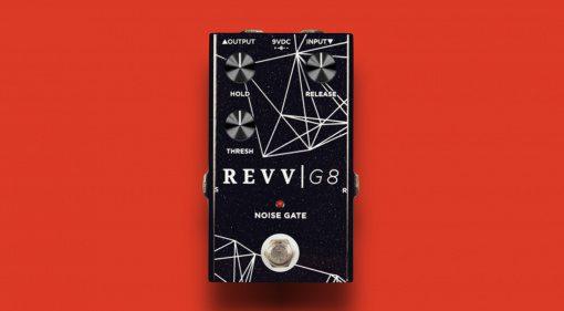 Revv Amplification G8 Noise Gate