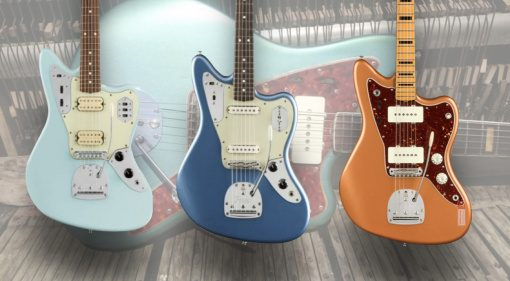 The Best Offset Guitars you can buy today