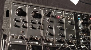 Erica Synths educational modules