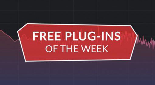 Free plug-ins 10-10-21