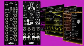 Noise Engineering modules and plugins