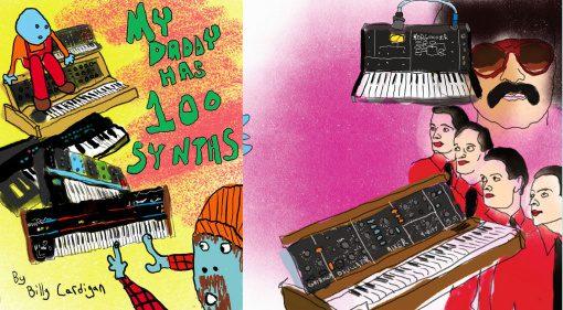 Shy Boyz My Daddy Has 100 Synths