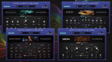 Spectrasonics Sonic Extensions